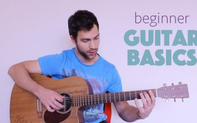 Beginner Guitar Quick-Start Course