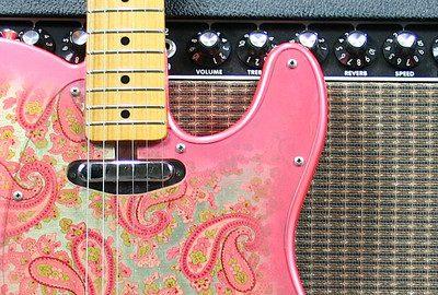 Country Guitar Essentials: Chicken Pickin'